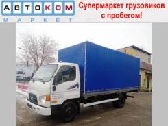 Hyundai HD78. (hd 78 тент ) 2014 год (0267), 390куб. см., 5 000кг., 4x2