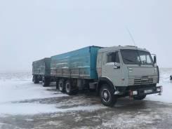 КамАЗ 53212. Продаётся зерновоз Камаз 53212, 10 000кг., 6x4