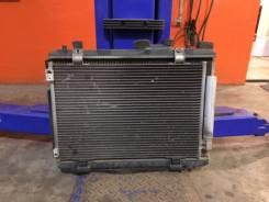 Радиатор охлаждения двигателя. Suzuki Swift, ZC11S, ZC21S, ZC31S, ZC71S, ZD11S, ZD21S Suzuki Kei, ZC11S, ZC21S, ZC31S, ZC71S, ZD11S, ZD21S Двигатели...