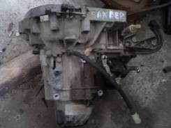 МКПП. Renault Sandero, BS11, BS1Y, BS12 Двигатели: K7M, K4M, K7J