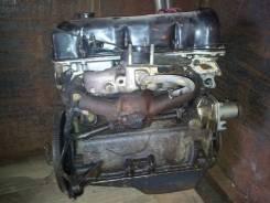 ВАЗ 2101 двигатель