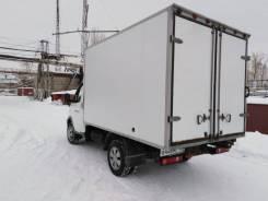ГАЗ ГАЗель Бизнес. Продам Газ3302 (Газель-бизнес), 2 500куб. см., 1 500кг., 4x2