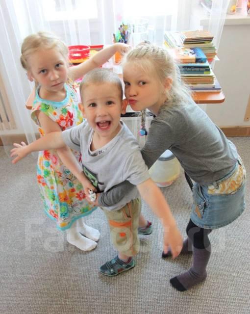 ad36947ae8ff Хочешь в частный детский сад зимой  Абонементы! 100-летие и 1-я ...