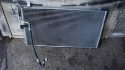 Радиатор кондиционера. Nissan Skyline, V35
