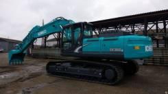 Kobelco SK350LC. Экскаватор гусеничный -8, 2,00куб. м.