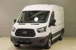 Ford Transit Van. 310M, 2 200куб. см., 908кг., 4x2