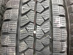 Bridgestone Blizzak VL1. Всесезонные, 2016 год, 10%, 4 шт