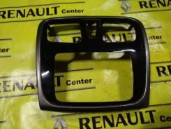 Панели и облицовка салона. Renault Logan, L8 Renault Sandero, 5S Двигатели: H4M, K4M, K7M, D4F