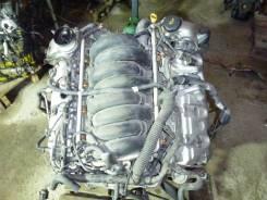 Двигатель в сборе. Porsche Cayenne Двигатели: M4850, M4850S