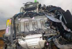 Двигатель в сборе. Mazda: Efini MS-6, Premacy, Cronos, Familia, 626, Familia S-Wagon, Autozam Clef, MPV, 323, Capella Двигатели: FSDE, FSZE, FS