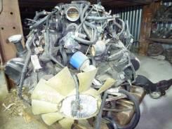 Двигатель Triton 5,4 Lincoln Navigator 99г