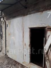 Гаражи капитальные. улица Невельского 15, р-н 64, 71 микрорайоны, 44кв.м., электричество, подвал. Вид снаружи