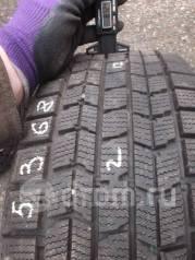 Dunlop Graspic DS3. Зимние, без шипов, 2013 год, без износа, 2 шт