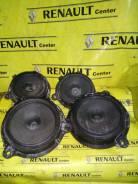 Динамик. Nissan Renault