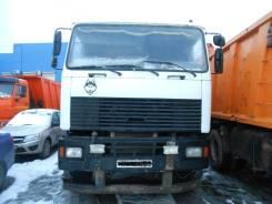 МАЗ 6516А8-321. Самосвал МАЗ-6516А8-321, 14 860куб. см., 25 000кг., 8x4