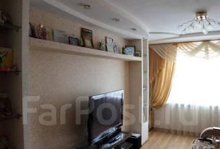 3-комнатная, улица Краснореченская 171. Индустриальный, частное лицо, 66кв.м.
