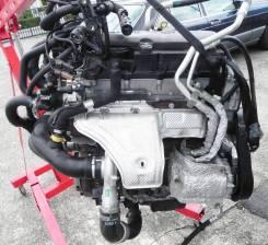 Двигатель в сборе. Peugeot: Bipper, Partner Tepee, Partner, Partner Origin, Expert, RCZ, Boxer Combi, Traveller Двигатели: DW10TD, TU3JP, TU5JP4, TU5J...