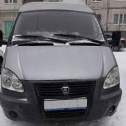 ГАЗ ГАЗель Бизнес. ГАЗель Бизнес 32213, 2012 года, 13 мест!, 14 мест