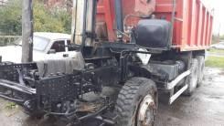 Продам самосвальный кузов iveco trakker