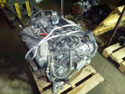 Двигатель в сборе. Volvo V70 Volvo S80 Volvo XC90, C_98 B6324S, B6324S2, B6324S4, B6324S5