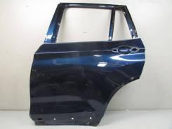 Дверь боковая. BMW X3, F25