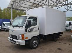 Hyundai HD35 City. HD-35City фургон сэндвич панели 80 мм, 2 500 куб. см., 990 кг., 4x2