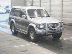 Mitsubishi Pajero. 43, 6G72