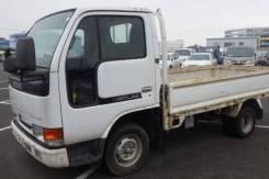 Nissan Atlas. Грузовик Ниссан Атлас, 3 200куб. см., 1 500кг., 4x2