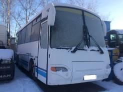 КАвЗ 4235. Автобус КАВЗ-4235, 2011г., 31 место