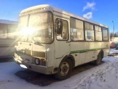 ПАЗ 4234. Автобус ПАЗ-4234, 2011г., 30 мест