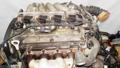 Двигатель в сборе. Mitsubishi: Strada, Eclipse, Space, L200, Delica, L300, Triton, L400, Aspire, Montero Sport, Pajero Sport, RVR, Legnum, Pajero, Gal...