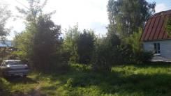 Участок ИЖС в ближнем Подмосковье г. Пушкино. 1 300кв.м., собственность, электричество, вода, от частного лица (собственник)
