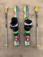 Лыжи детские 70 см ELAN. Комплект. Для ребёнка 3-5 лет. 70,00см., горные лыжи, универсальные