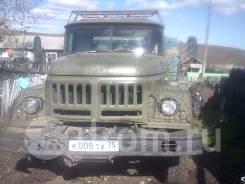 ЗИЛ 131. Продается грузовик Зил 131, 6 000куб. см., 6 000кг., 6x6