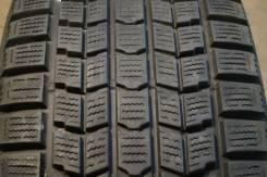 Dunlop Grandtrek SJ7. Зимние, без шипов, 2009 год, 10%, 4 шт