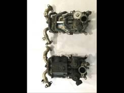 Радиатор системы egr. Toyota Land Cruiser, VDJ200, VDJ76, VDJ78, VDJ79, UZJ200W, J200, URJ202, URJ202W, URJ200, GRJ200, UZJ200 Двигатели: 1VDFTV, 2UZF...