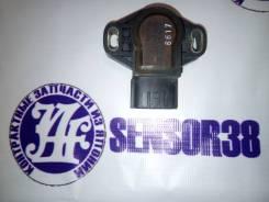 Датчик положения дроссельной заслонки. Suzuki: Wagon R Wide, Esteem, Cultus Crescent, Wagon R, Wagon R Solio, Alto, Vitara, Wagon R Plus, Escudo, Aeri...