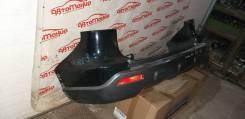 Бампер на Honda CR-V 2008г