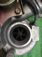 Турбина. Mitsubishi Fuso Canter