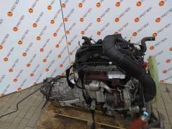 Защита двигателя. Mercedes-Benz Sprinter