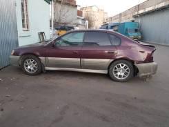 Subaru Outback. 4S3BE6867Y7212015, EJ251