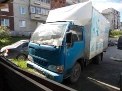 Changan. Продается фургон, 2 200куб. см., 2 000кг., 4x2