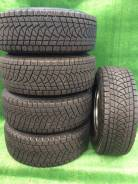 Bridgestone Blizzak DM-Z3. Зимние, без шипов, 2010 год, 20%, 5 шт