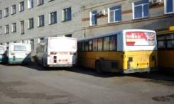 Daewoo BS106. Автобус , 30 мест