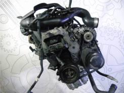 Турбина Volkswagen Eos