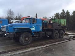 Урал 4320-1972-40. Продается ЦА 320 на базе УРАЛ, вездеход, год выпуска 2009., 11 150куб. см., 15 595кг., 15 300,00кг.