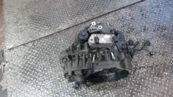КПП - робот Seat Altea