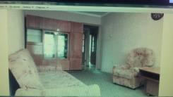 2-комнатная, переулок Ботанический 3. Статуправления 4 км, агентство, 45кв.м.
