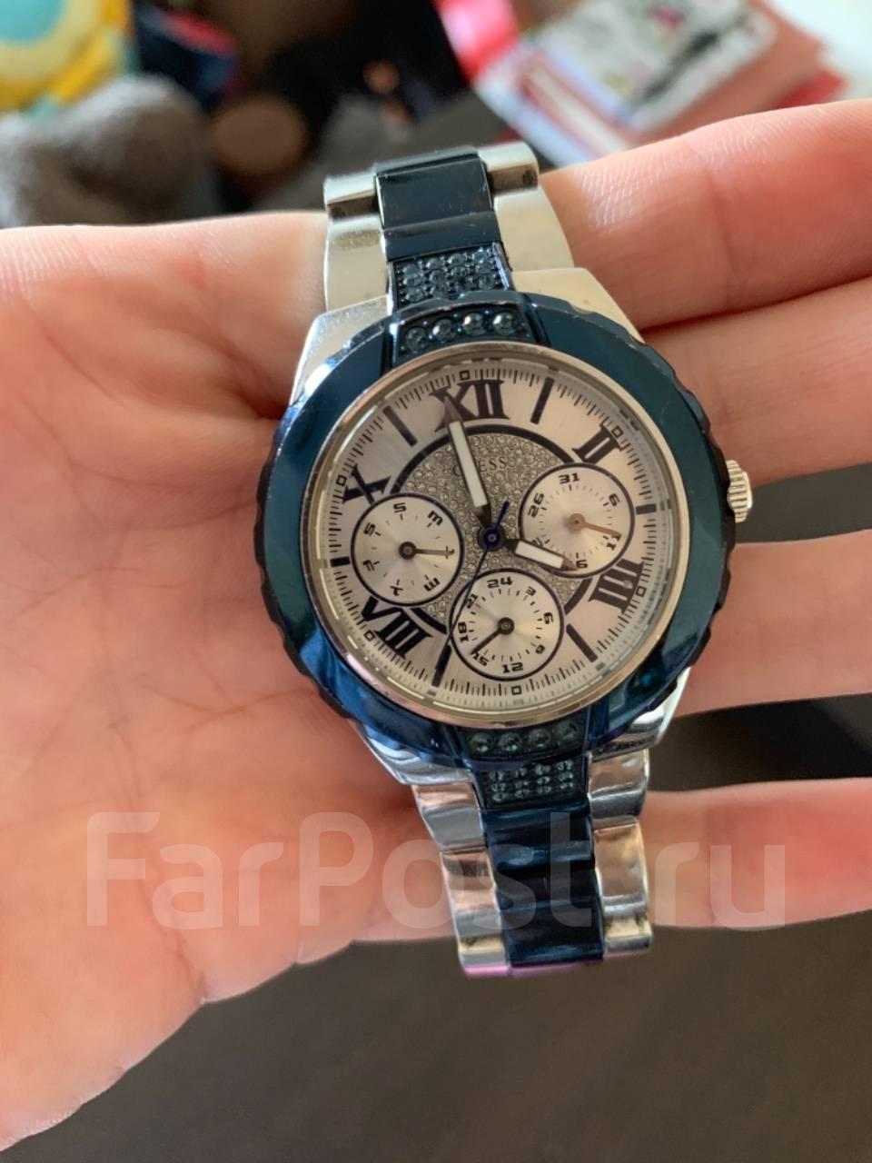 Отличить настоящие часыEmporio Armani от подделки поможет ваша внимательность