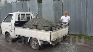 Бортовой грузовик 1 тонна, грузчики